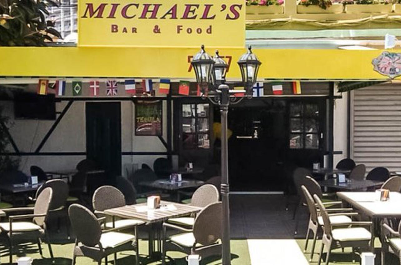 Michael's Bar and Food