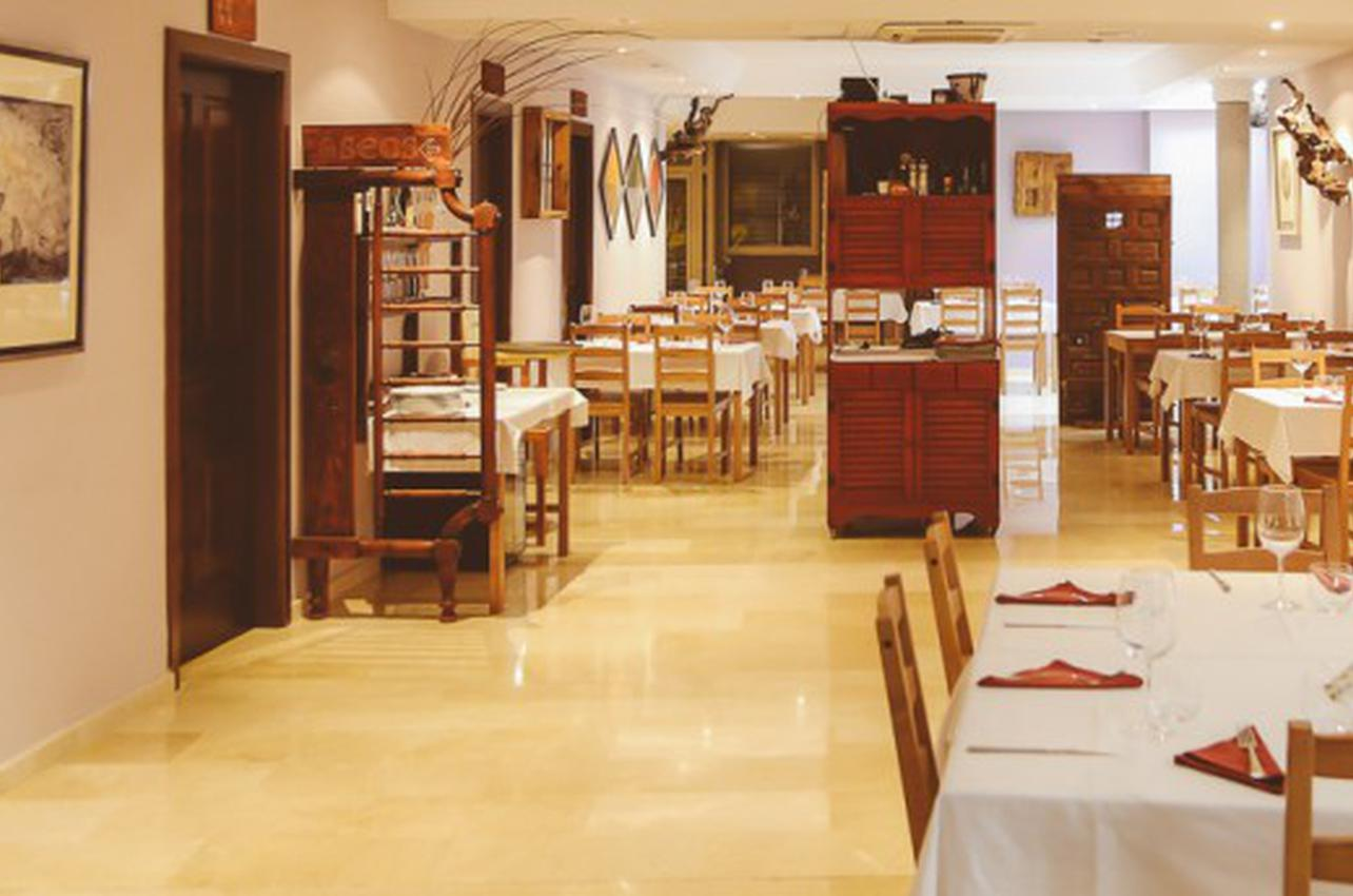 Antigua Casa Vizcaínos