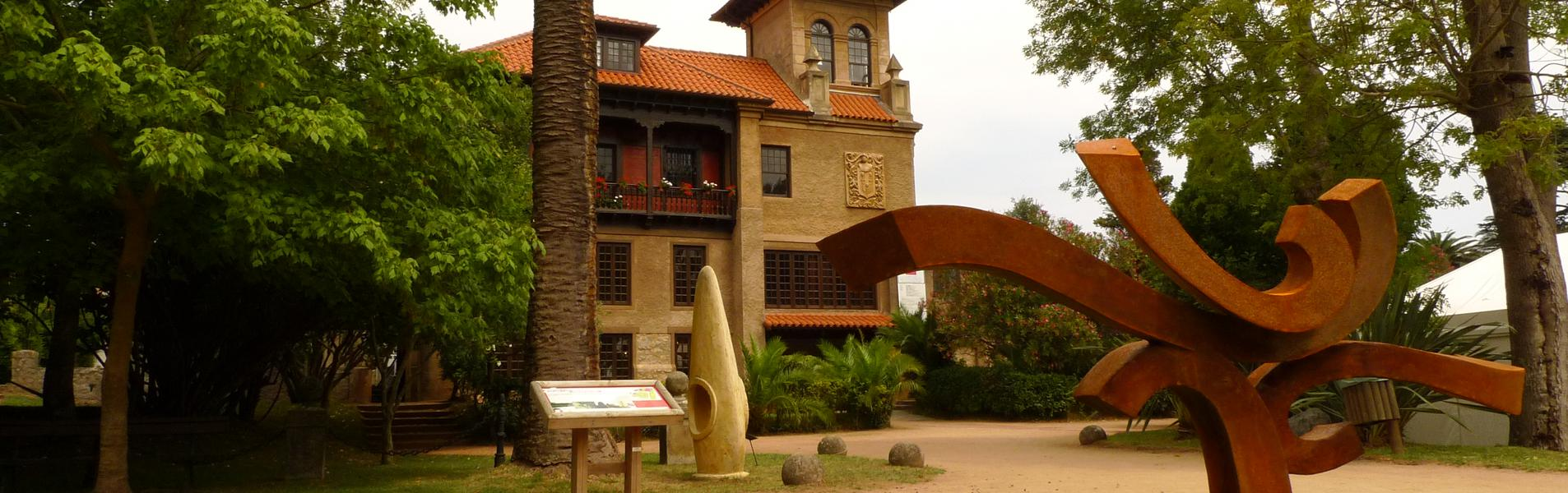 Palacio del Marqués de Albaicín