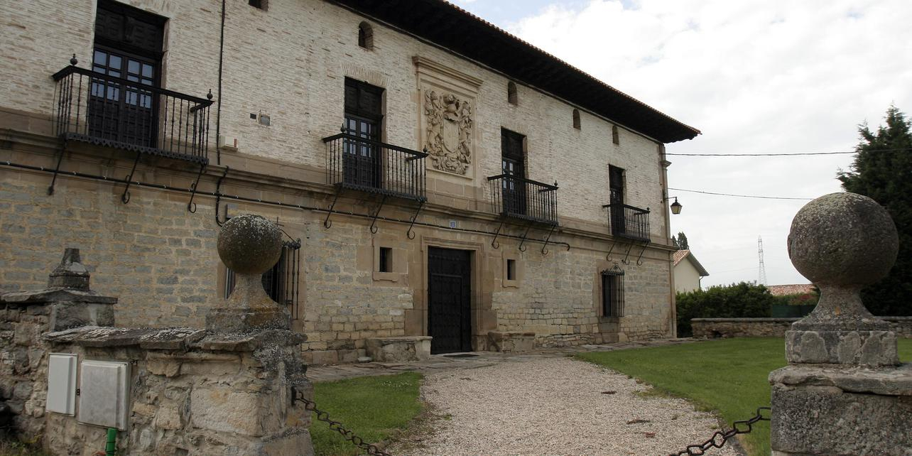 Palacio de Otazu