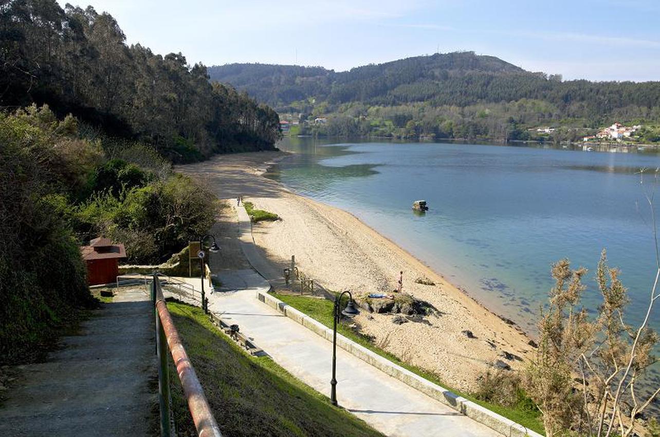 Autor: Turismo de Galicia