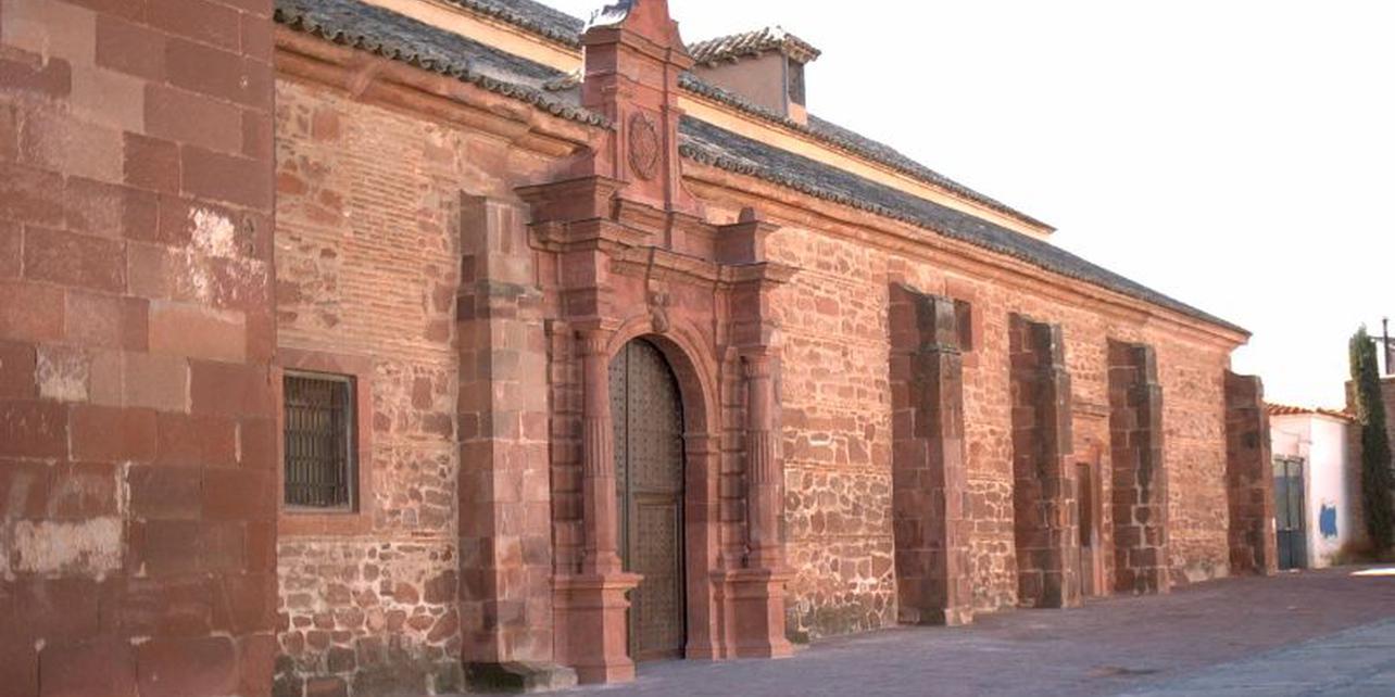 Parroquia Santa María la Mayor