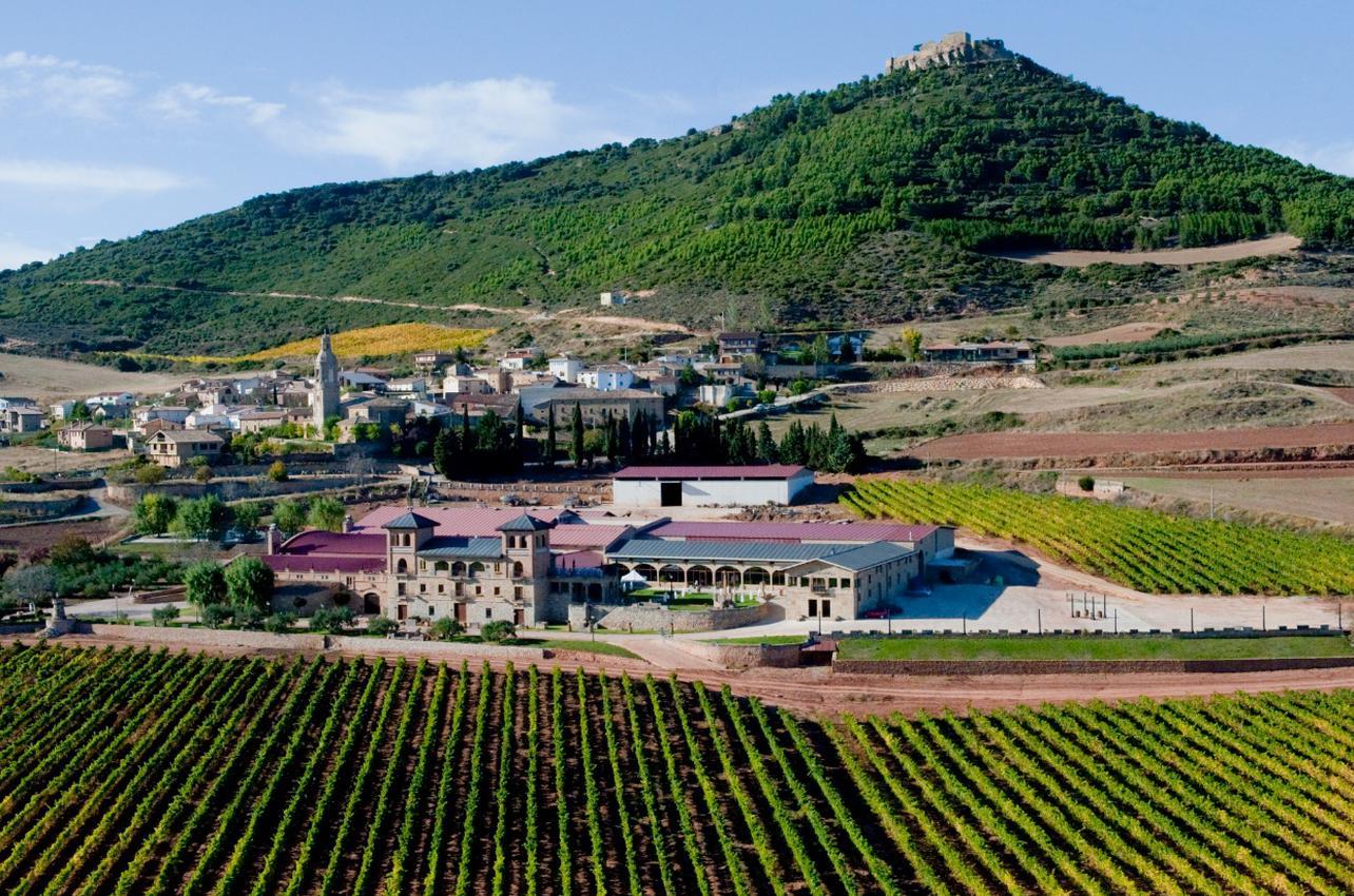 Bodegas Castillo de Monjardín, S.A.