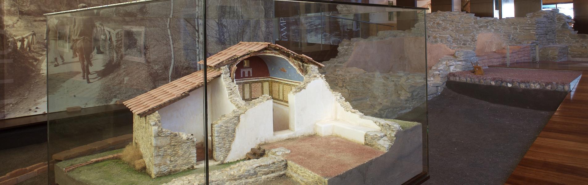 Museo Arqueológico de Cambre