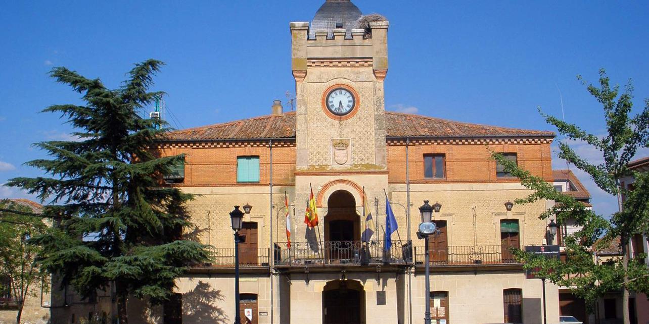 Ayuntamiento de Carbonero el Mayor