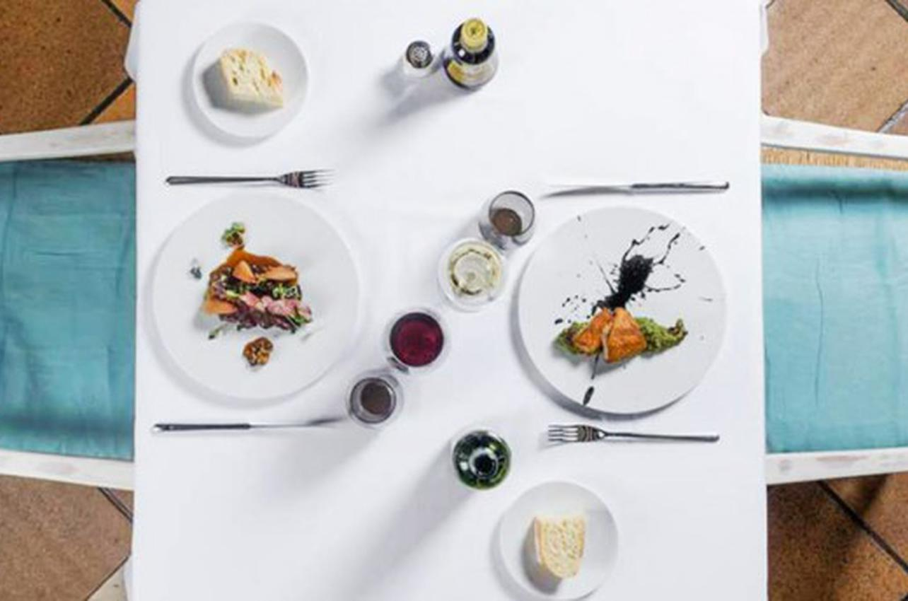 AltreMar Restaurant