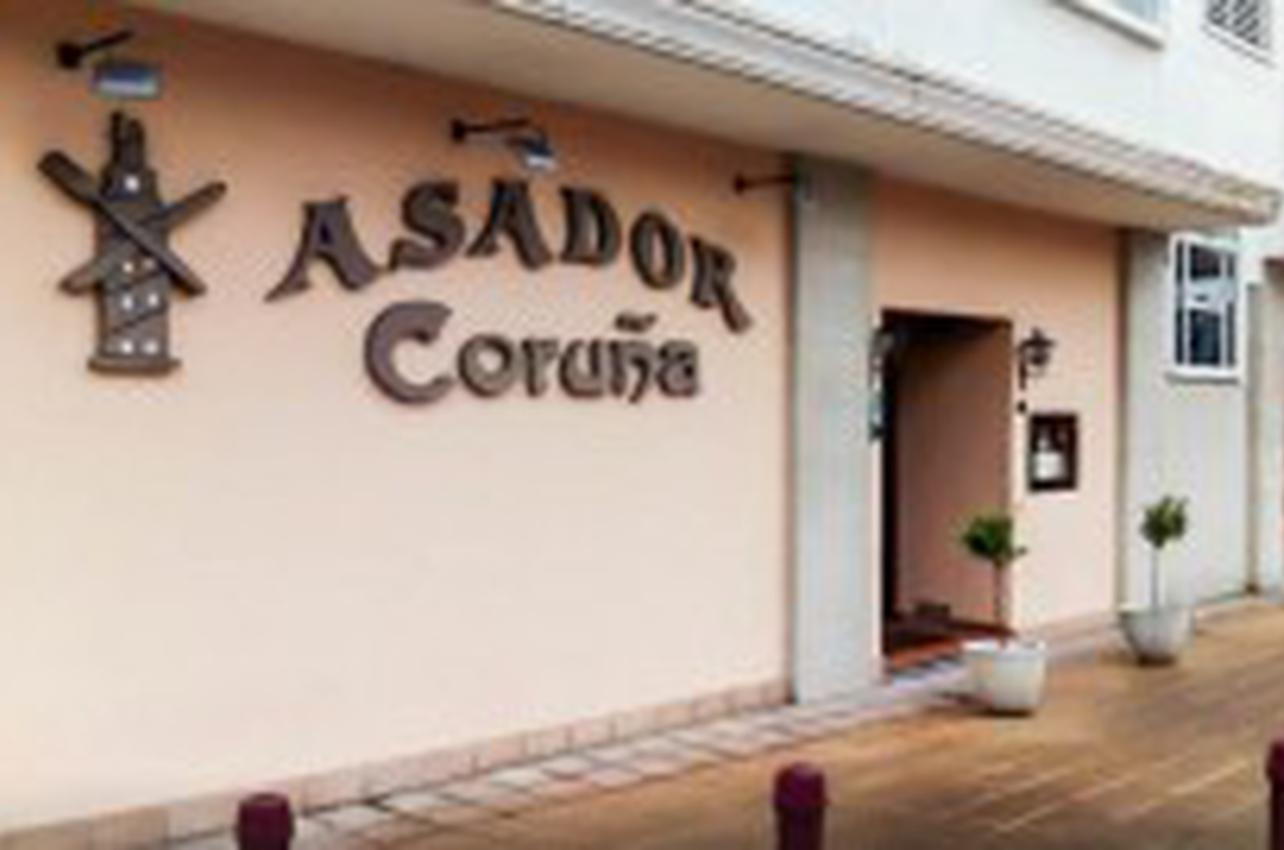 Asador Coruña