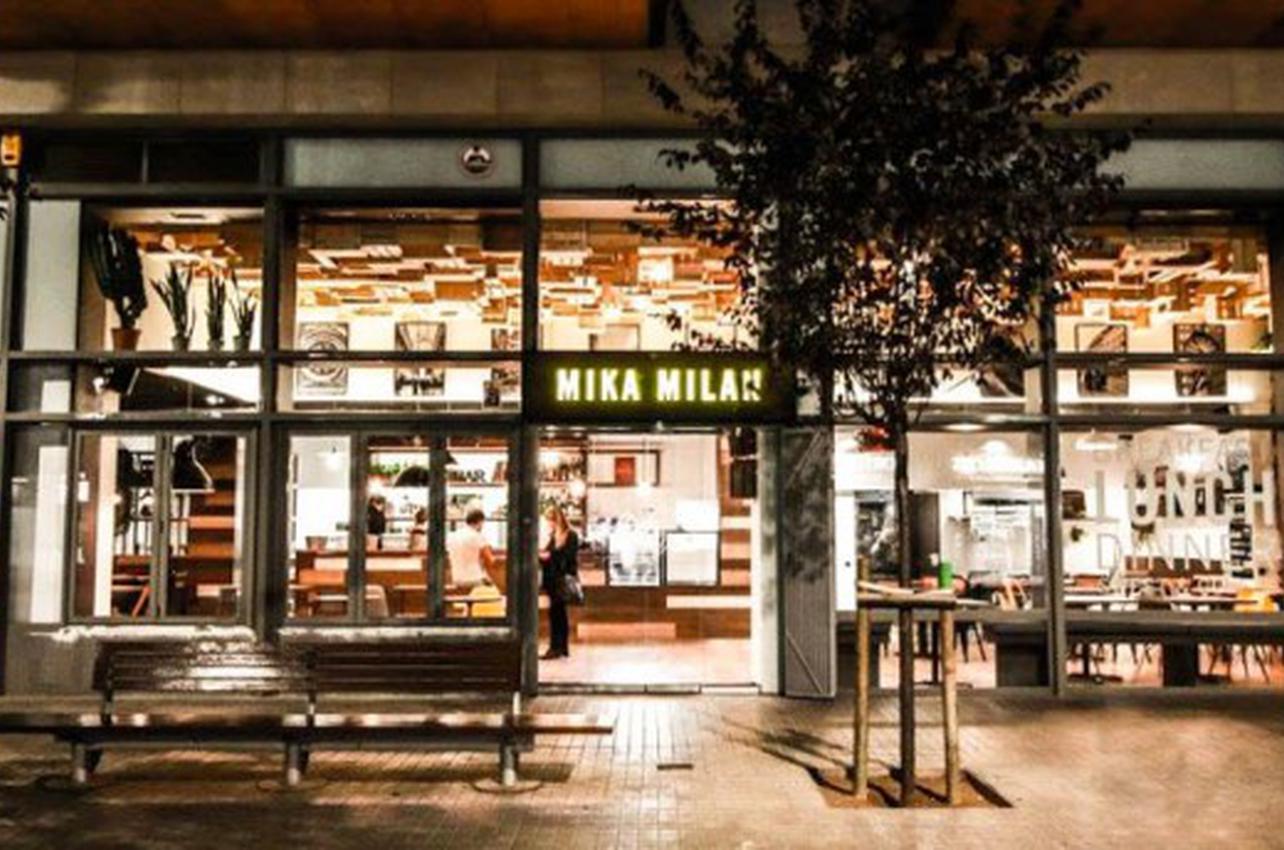 Mika Milan