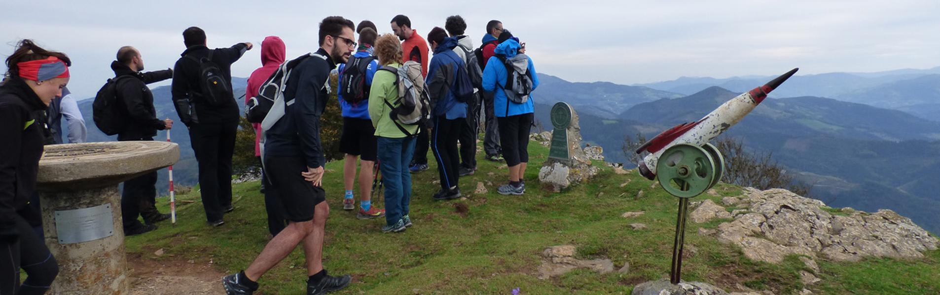 Monte Murumendi