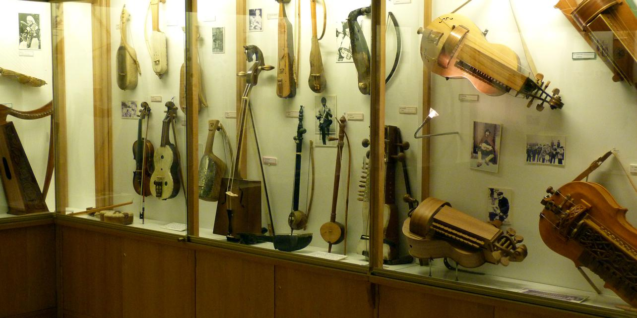 Museo Soinuenea