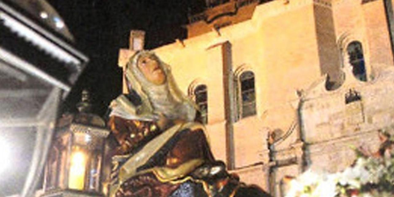 Semana Santa de Medina del Campo