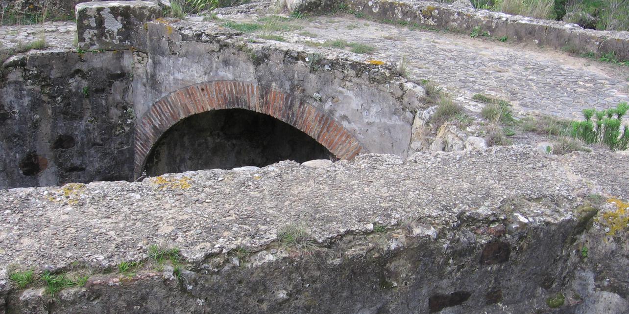 Canal de la Real Fábrica de Artillería de Carlos III