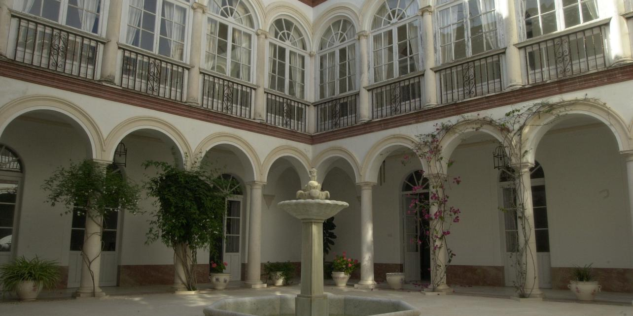 Museo Garnelo-Casa de las Aguas