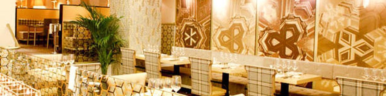 Mandarin - Oriental Kitchen - Casino Gran Madrid Colón
