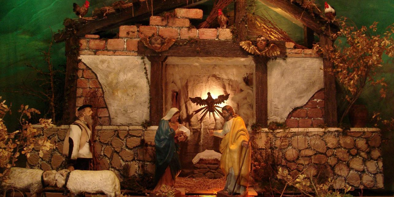 Navidad en Laguardia