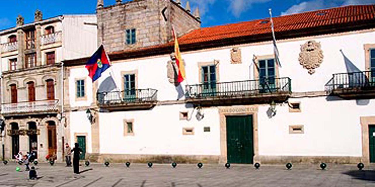 Casa Lorenzo de Correa
