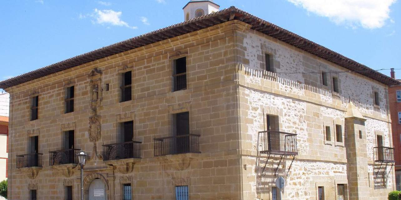 Palacio Fernández Bazán