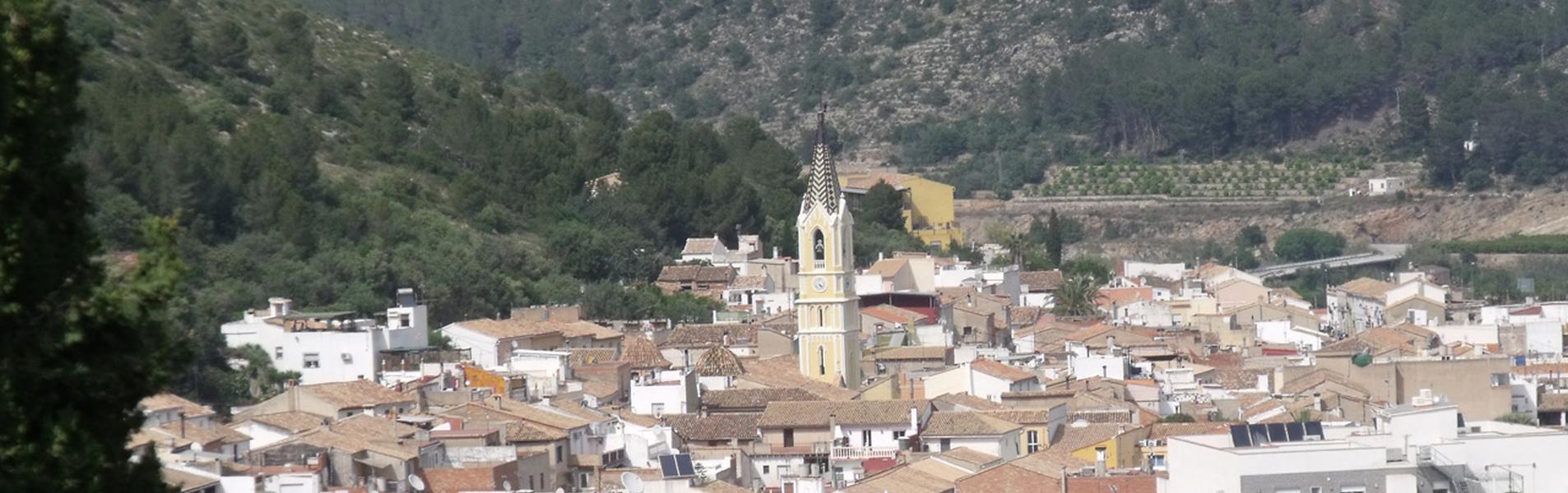 Palma de Gandía