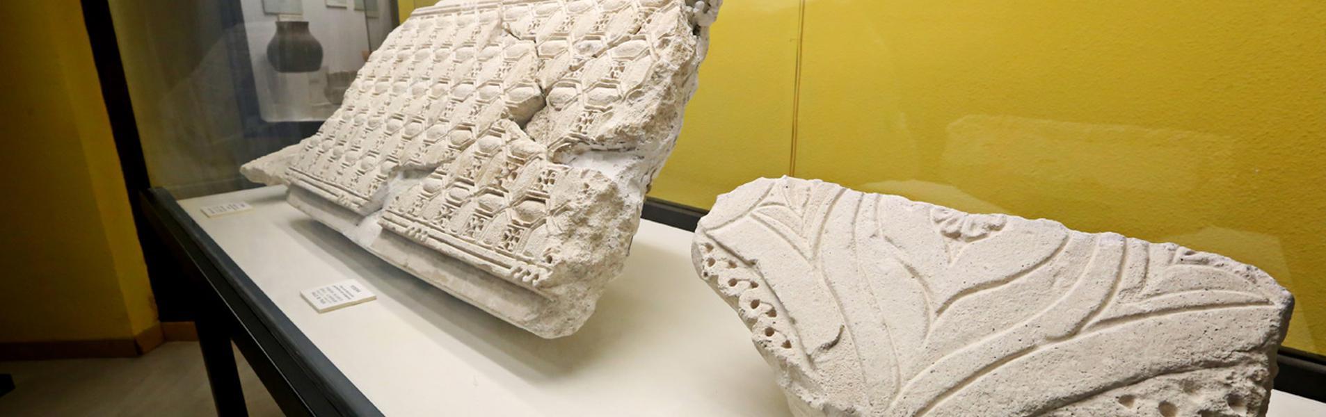 Museo Arqueológico y Etnográfico Dámaso Navarro