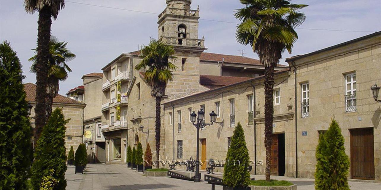 Monasterio de los Padres Mercedarios