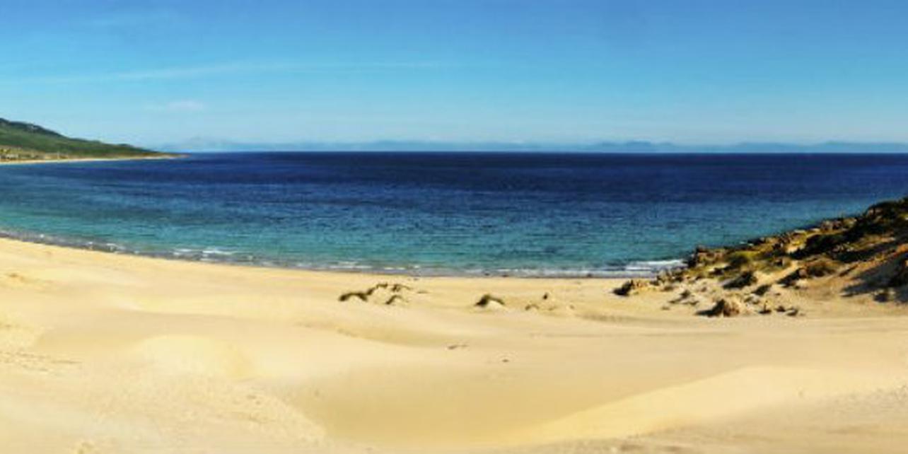 Playas de Tarifa