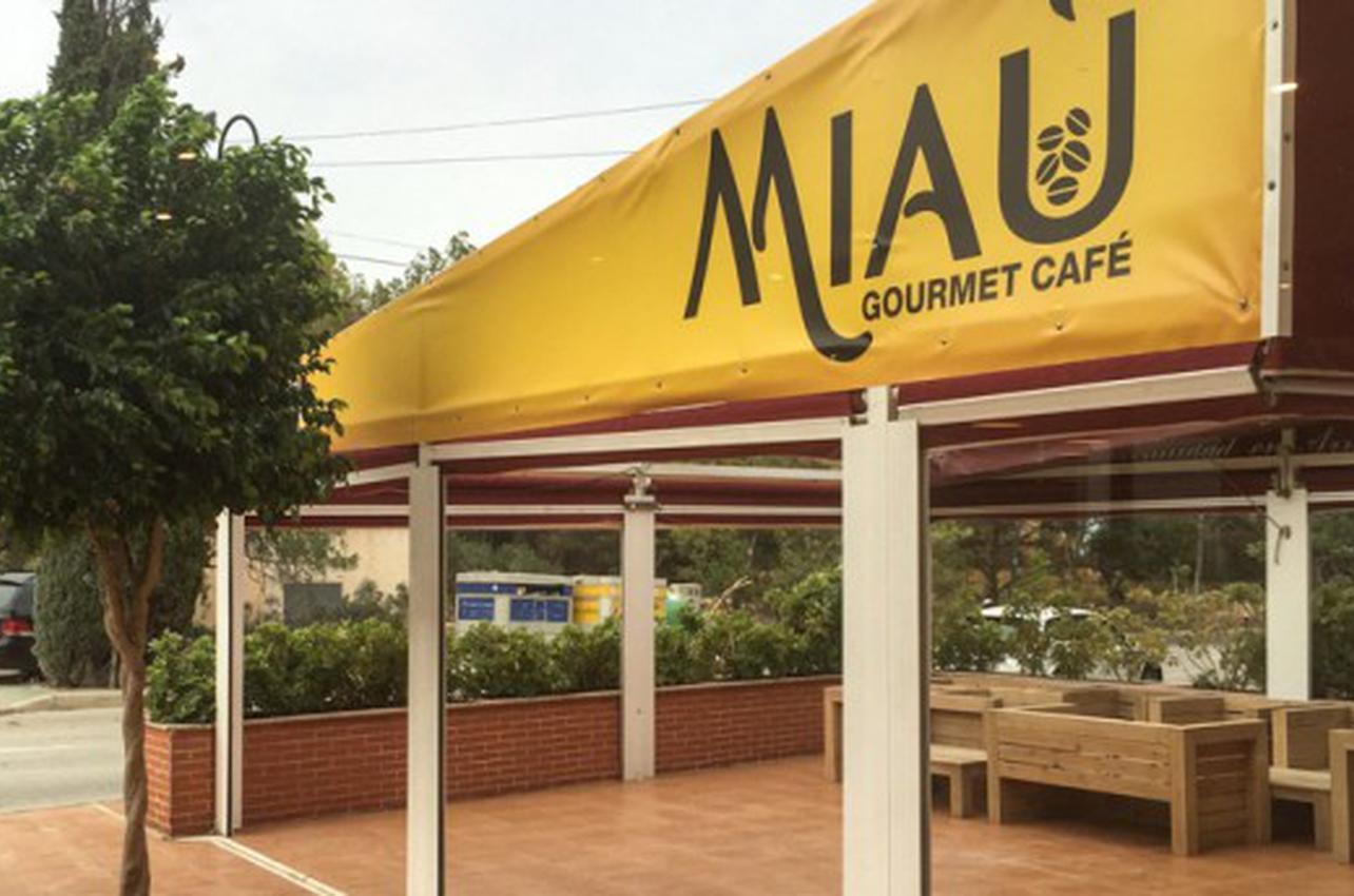 Miau Gourmet Café