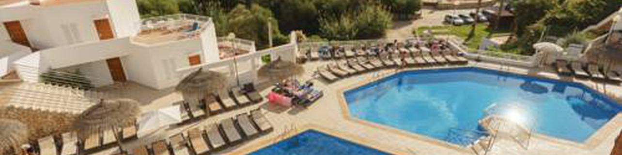 Mar Hotels Ferrera Blanca