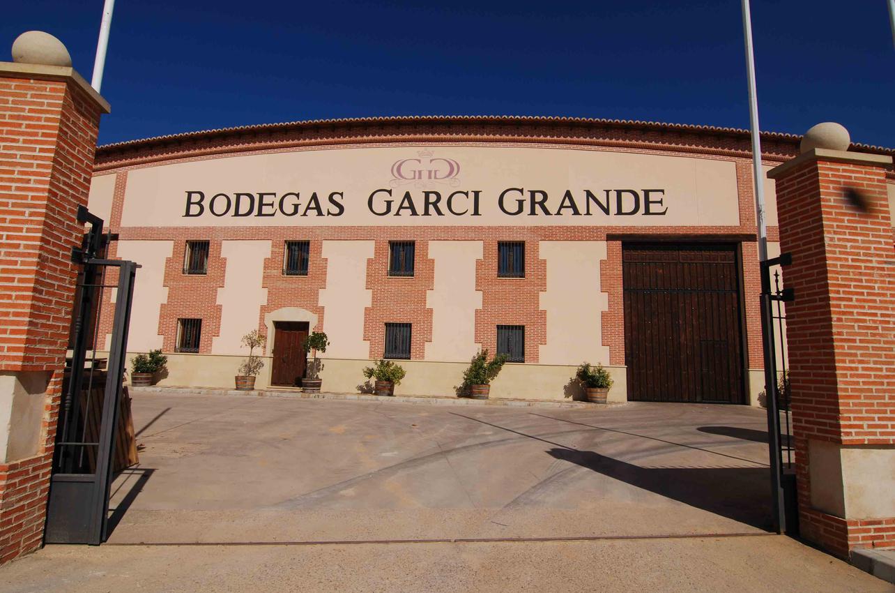 Bodegas Garcigrande