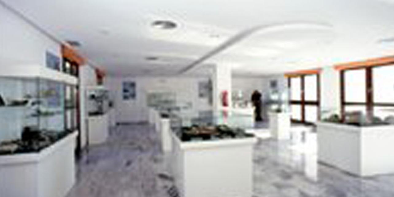 Museo Histórico Villa de Salobreña