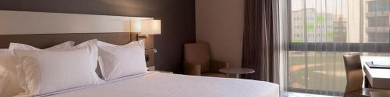 AC Hotel Sant Cugat, a Marriott Lifestyle Hotel