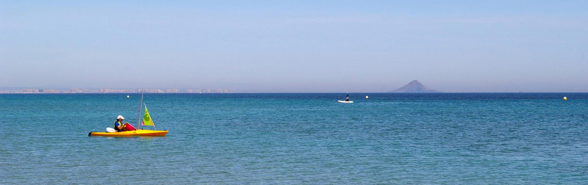 Manga del Mar Menor, La