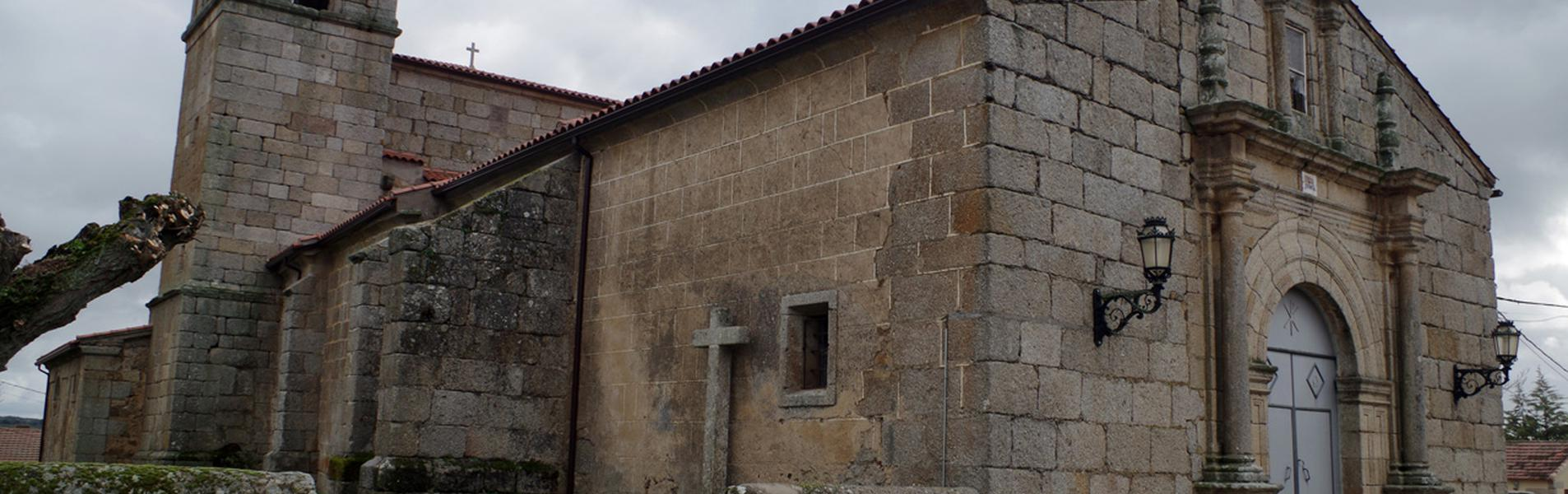 Aldea del Obispo