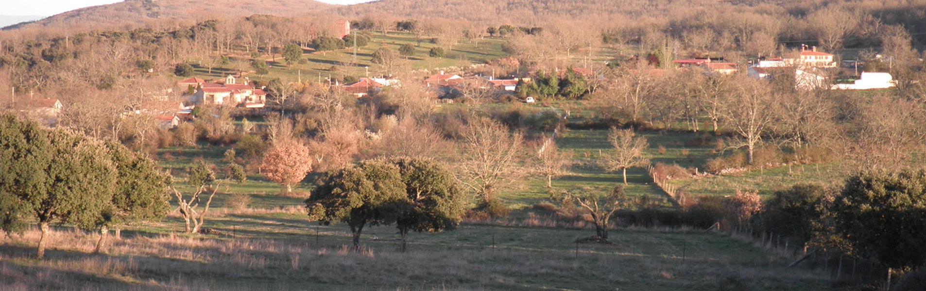 Membribe de la Sierra