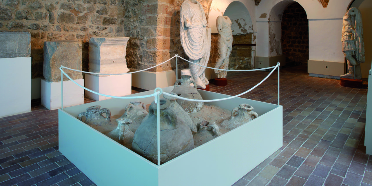 Necrópolis y Museo de Puig dels Molins