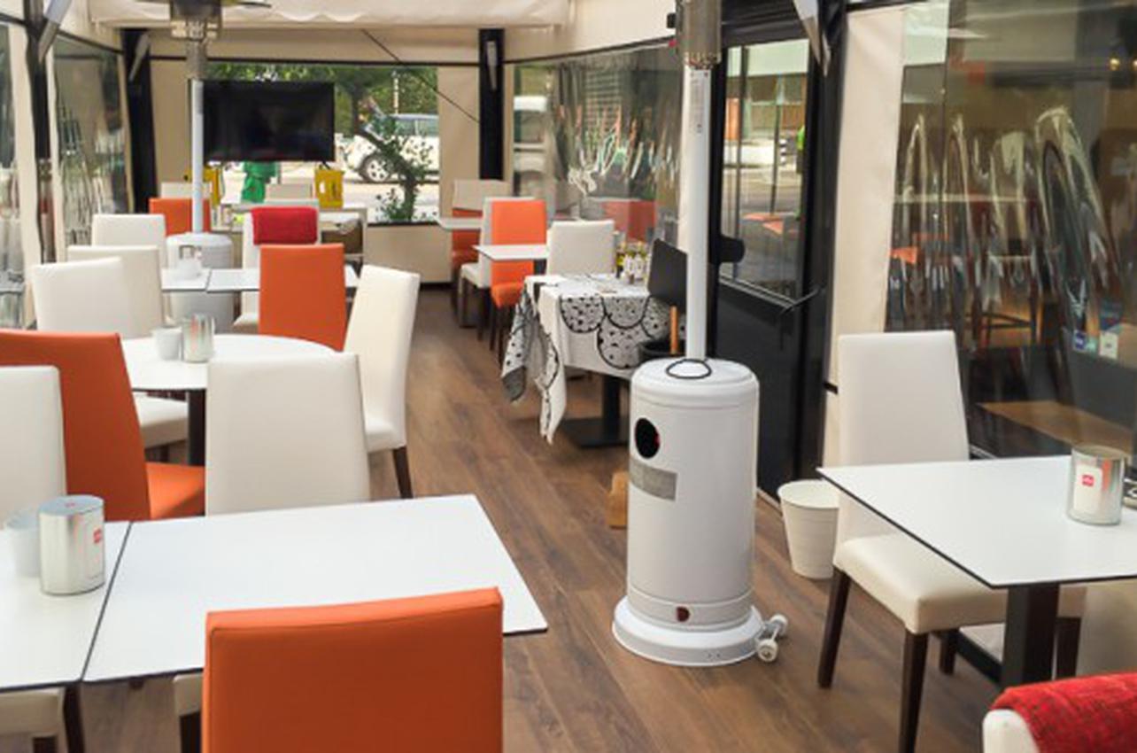 Apricot Gastro Café