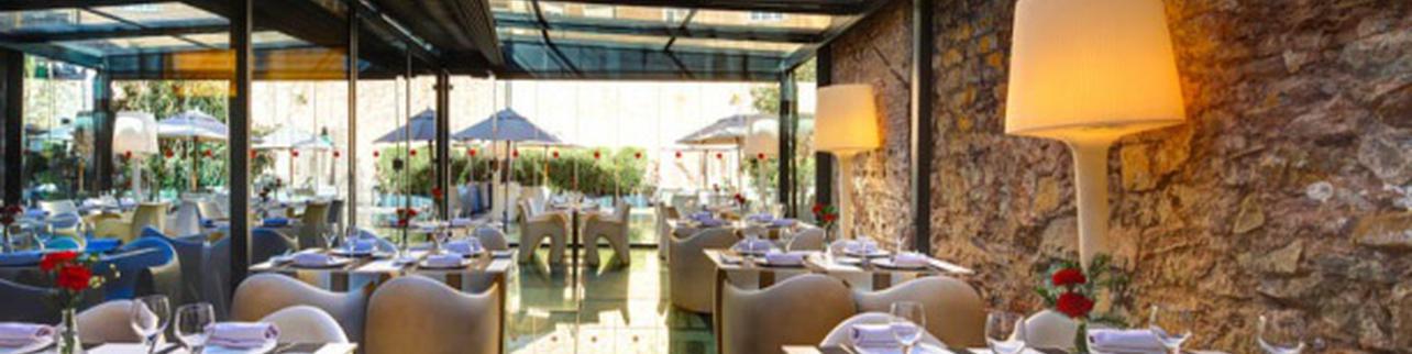 Nineteen - Hotel Olivia Plaza