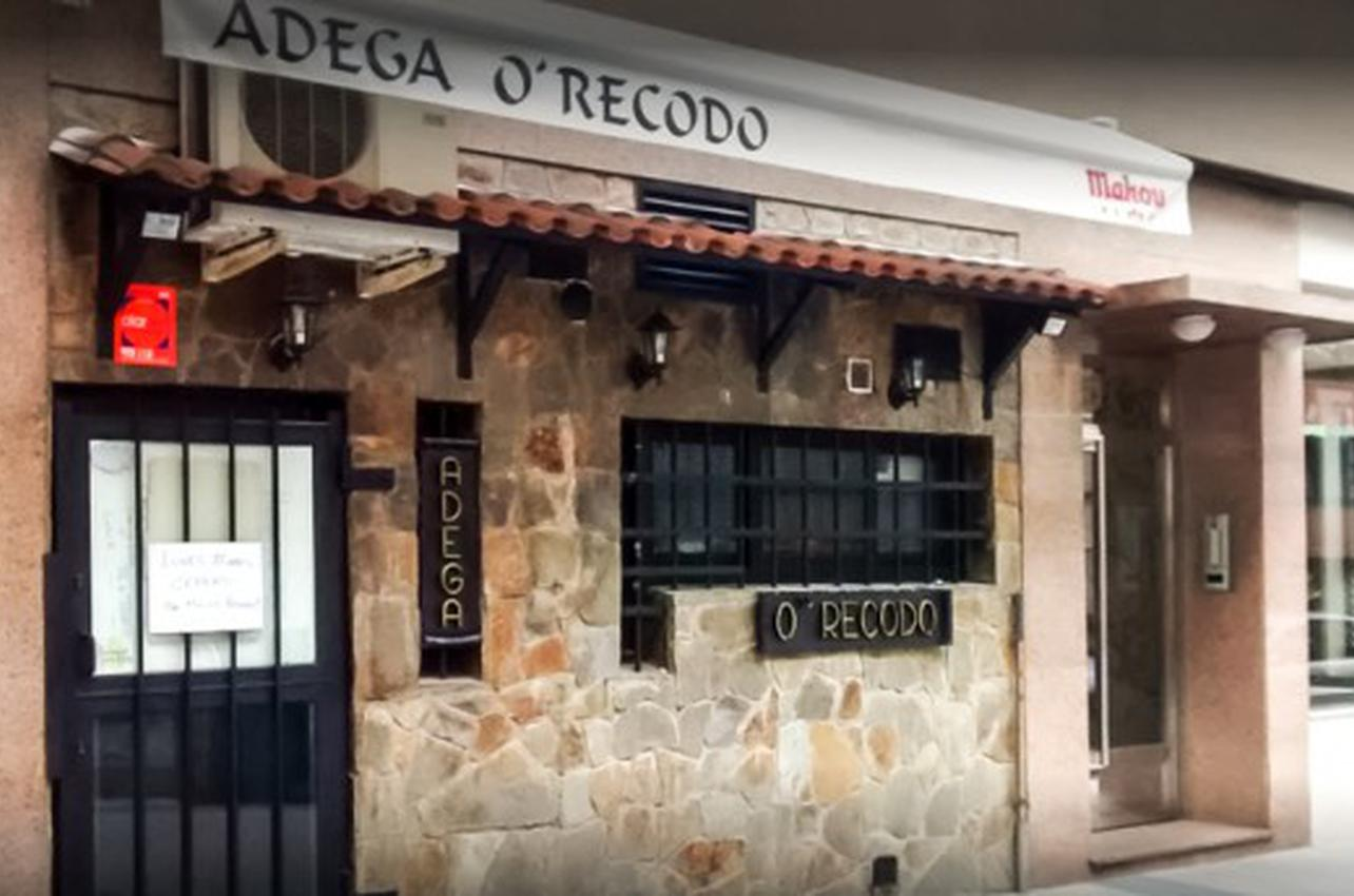 Adega O Recodo