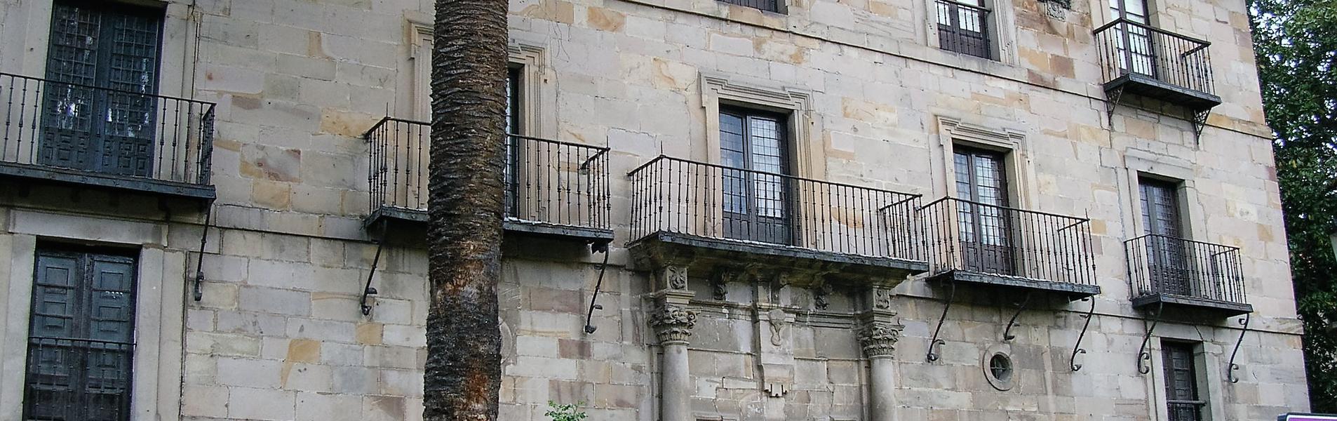 Palacio de Horkasitas