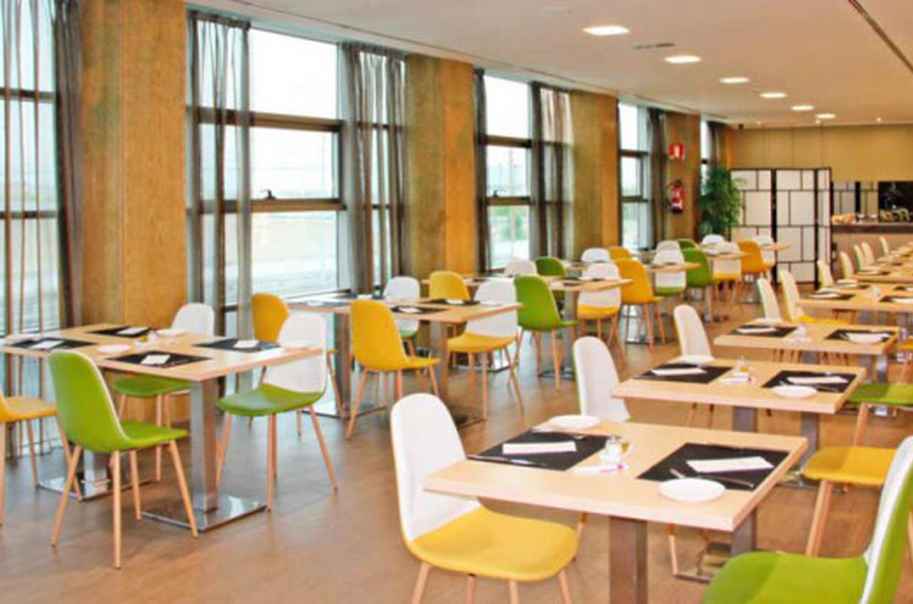 Restaurante Hotel Crowne Plaza