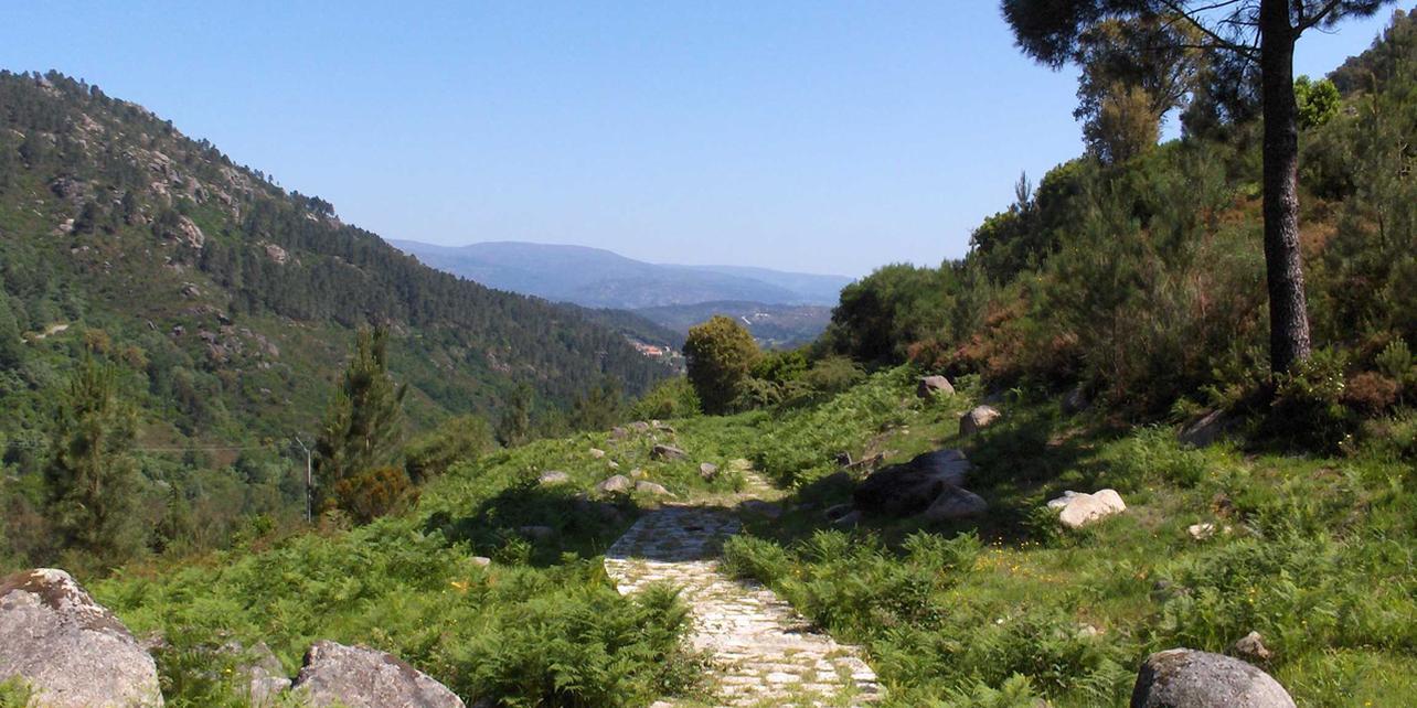 Parque Natural Baixa Limia – Serra do Xurés