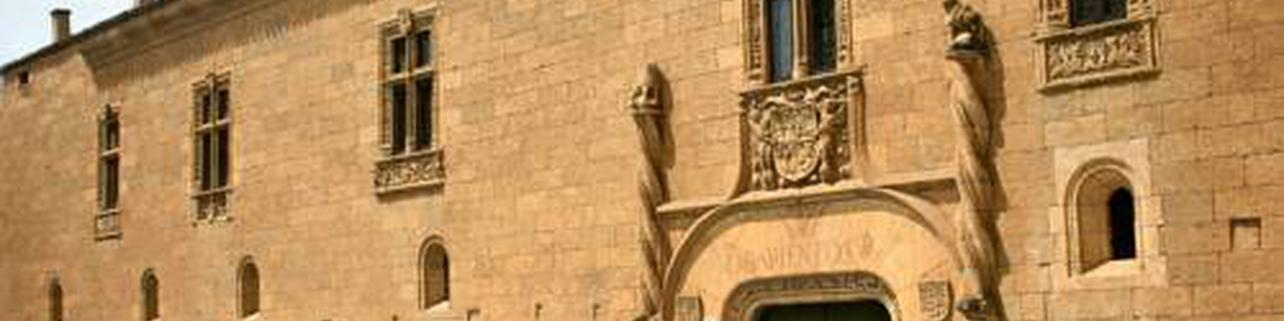 Palacio de Montarco