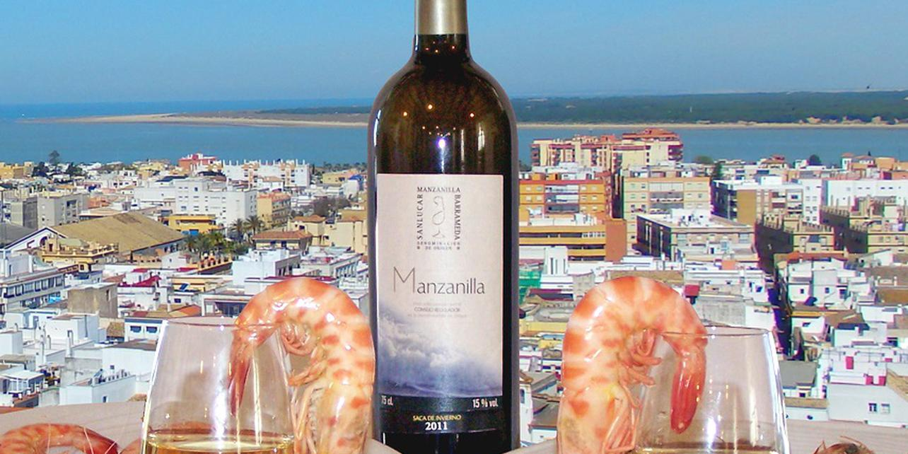 Manzanilla de Sanlúcar de Barrameda