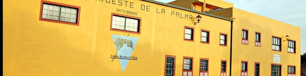 Bodegas Noroeste de la Palma