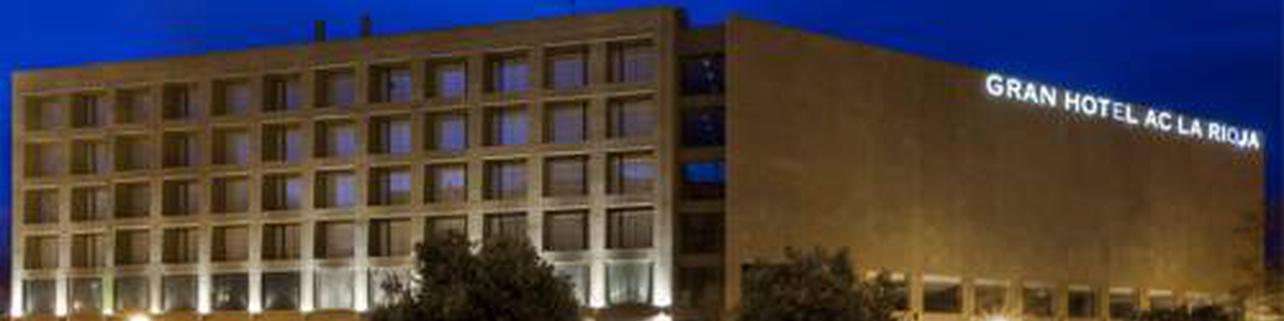 AC Hotel La Rioja, a Marriott Lifestyle Hotel