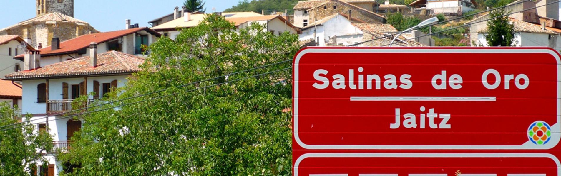 Salinas de Oro/Jaitz