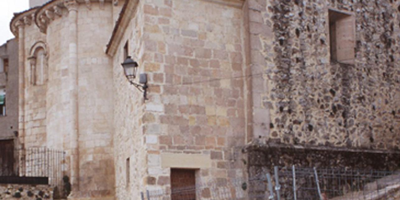 Museo de los fueros (Iglesia de los santos Justo y Pastor)