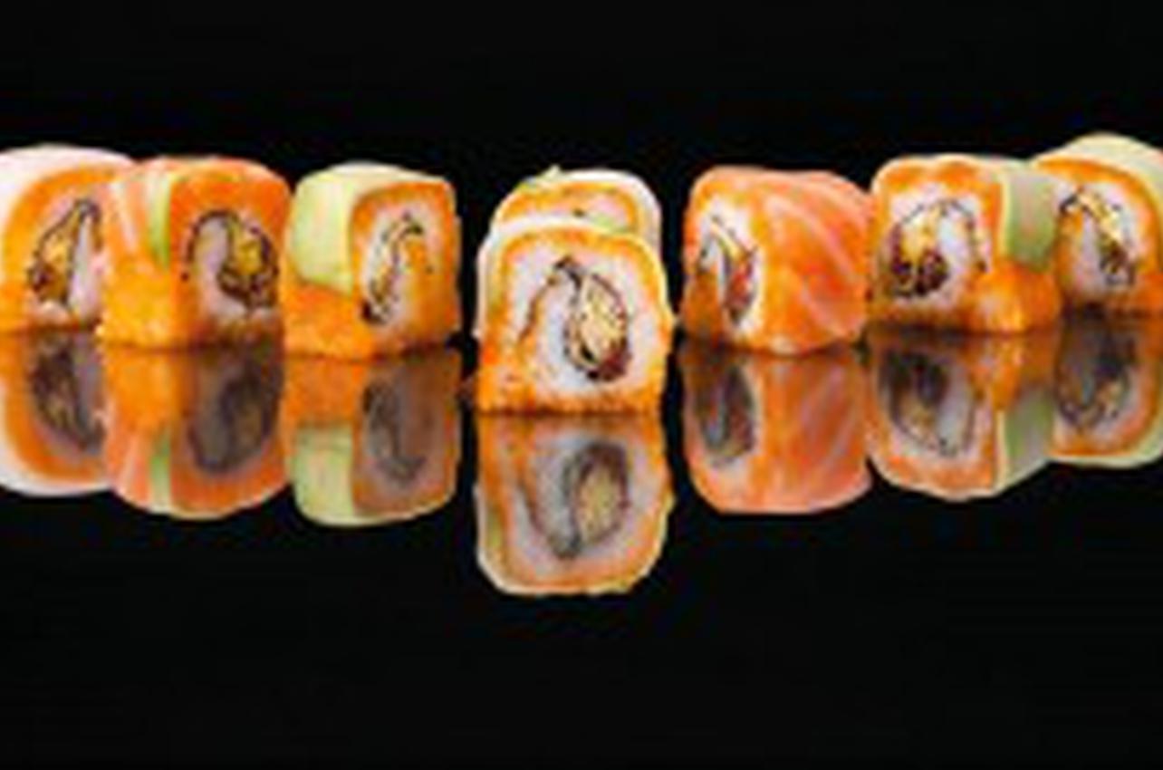 Miss Sushi Hortaleza
