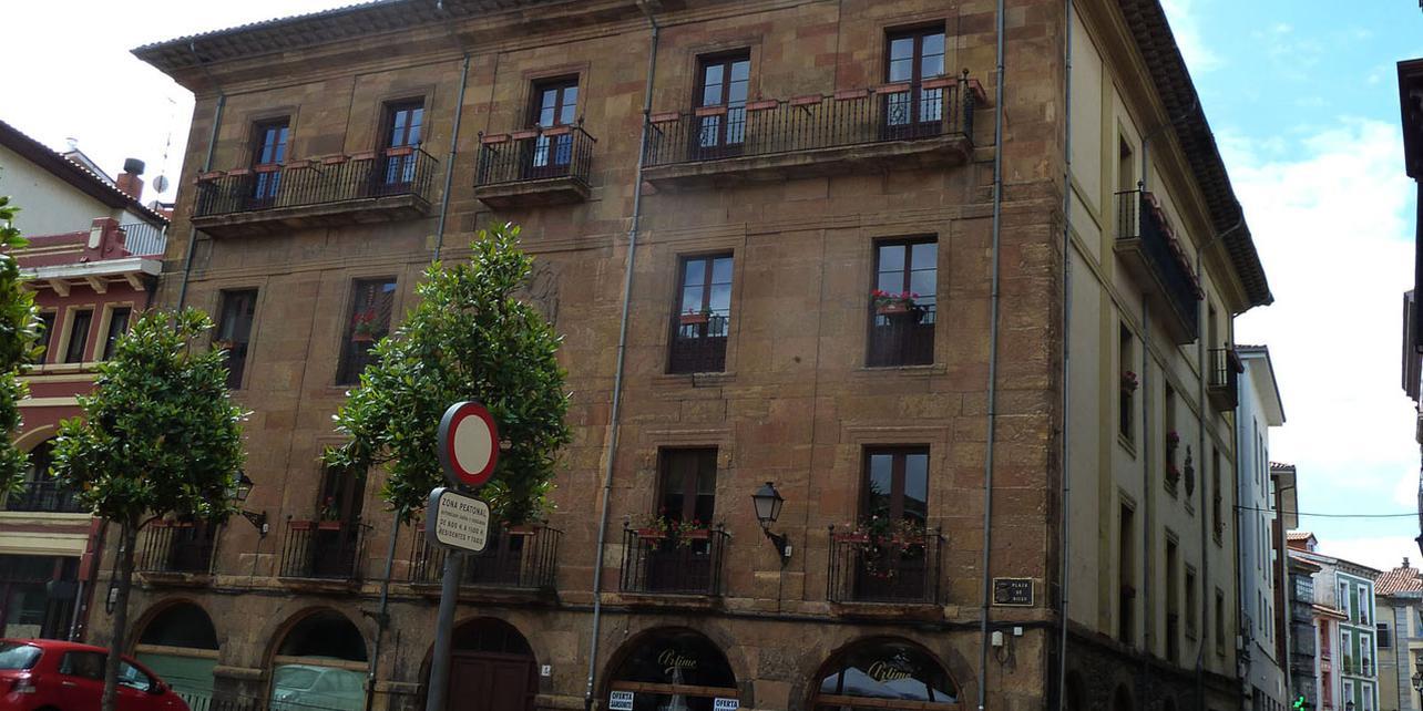 Casa de Quirós