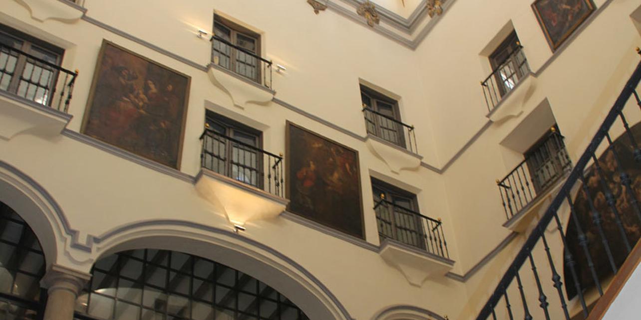 Palacio del marqués de Huarte