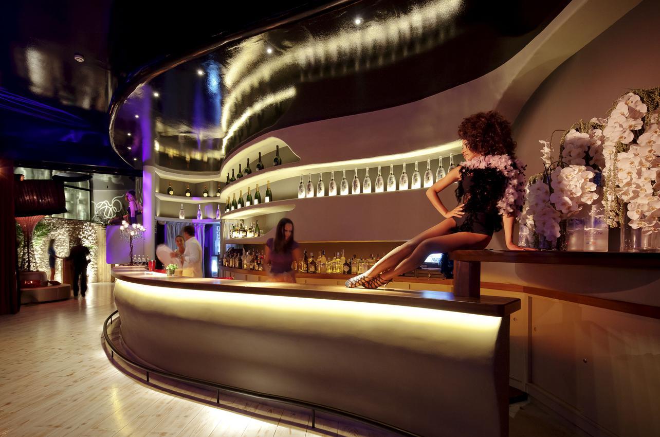Lio (Club restaurant cabaret)